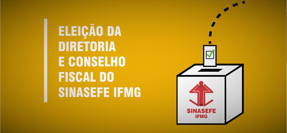 Comissão eleitoral divulga homologação da Chapa 1 – JUNTOS NÃO NOS KAHLAREMOS.